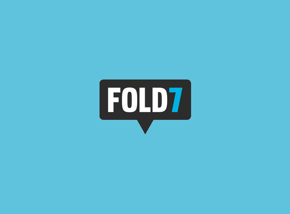 freelance copywriting work for Fold7