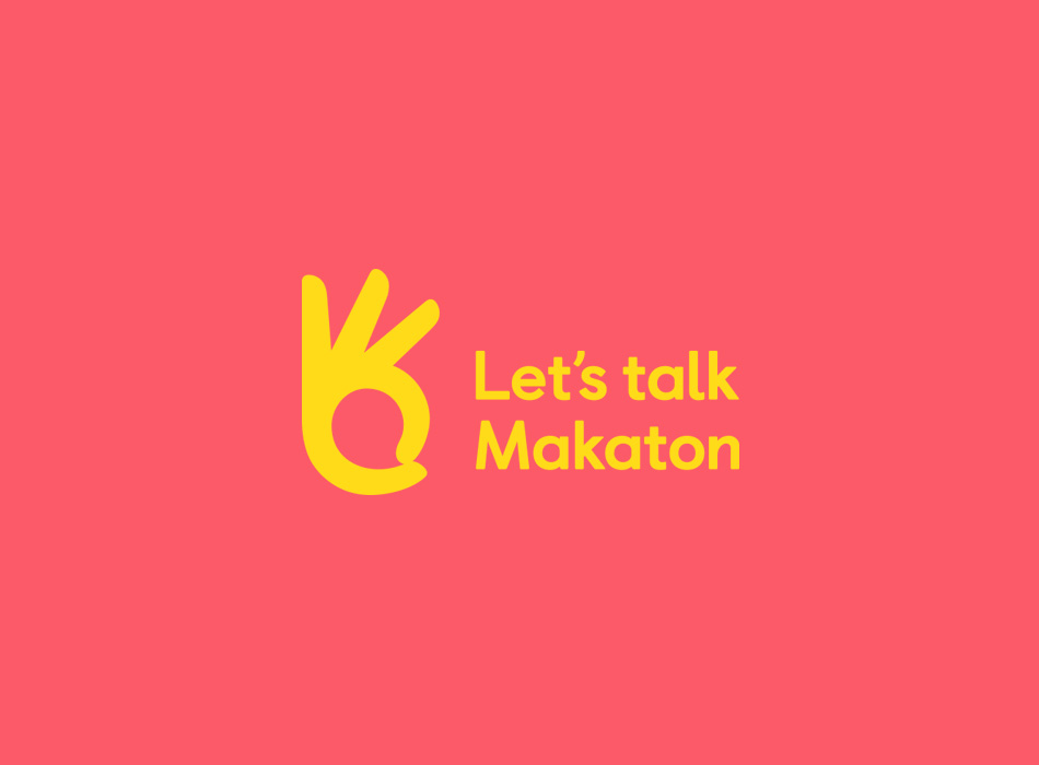 freelance copywriting work for Makaton